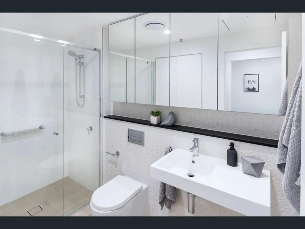 $300, Flatshare, 2 bathrooms, Cunningham Street, Newstead QLD 4006