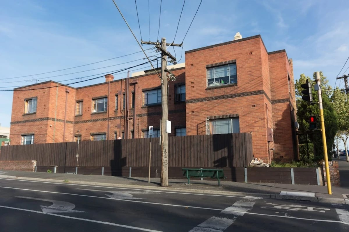 $140-300, Share-house, 5 rooms, Hoddle Street, Richmond VIC 3121, Hoddle Street, Richmond VIC 3121