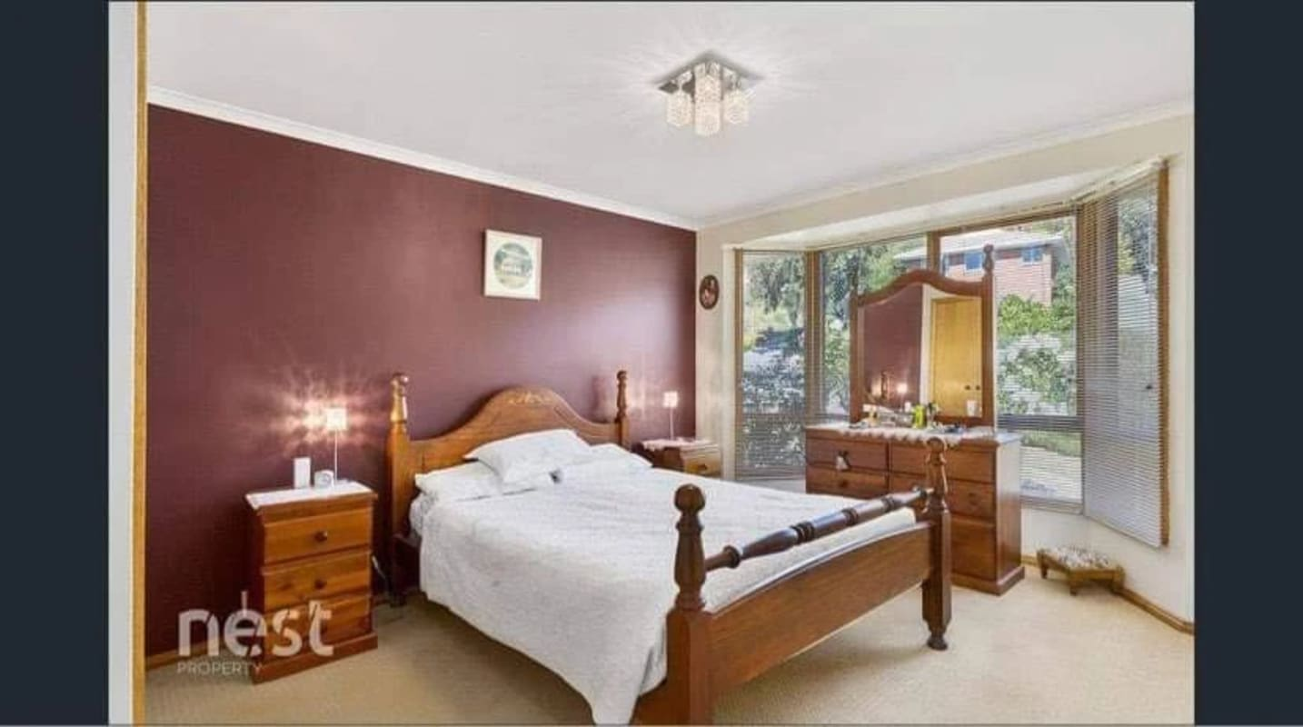 $200, Share-house, 3 bathrooms, Broadby Drive, Lenah Valley TAS 7008