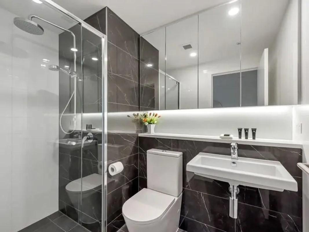 $285, Flatshare, 2 bathrooms, Margaret Street, Brisbane City QLD 4000