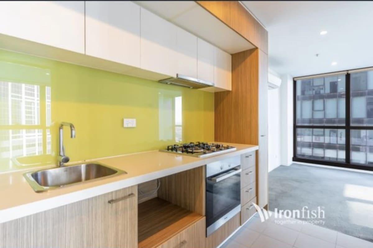 $200, Flatshare, 2 bathrooms, Sutherland Street, Melbourne VIC 3000