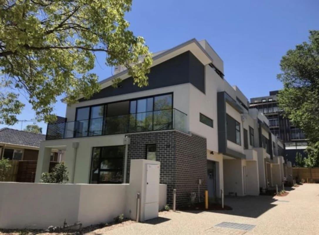 $200, Share-house, 3 bathrooms, Richardson Street, Essendon VIC 3040