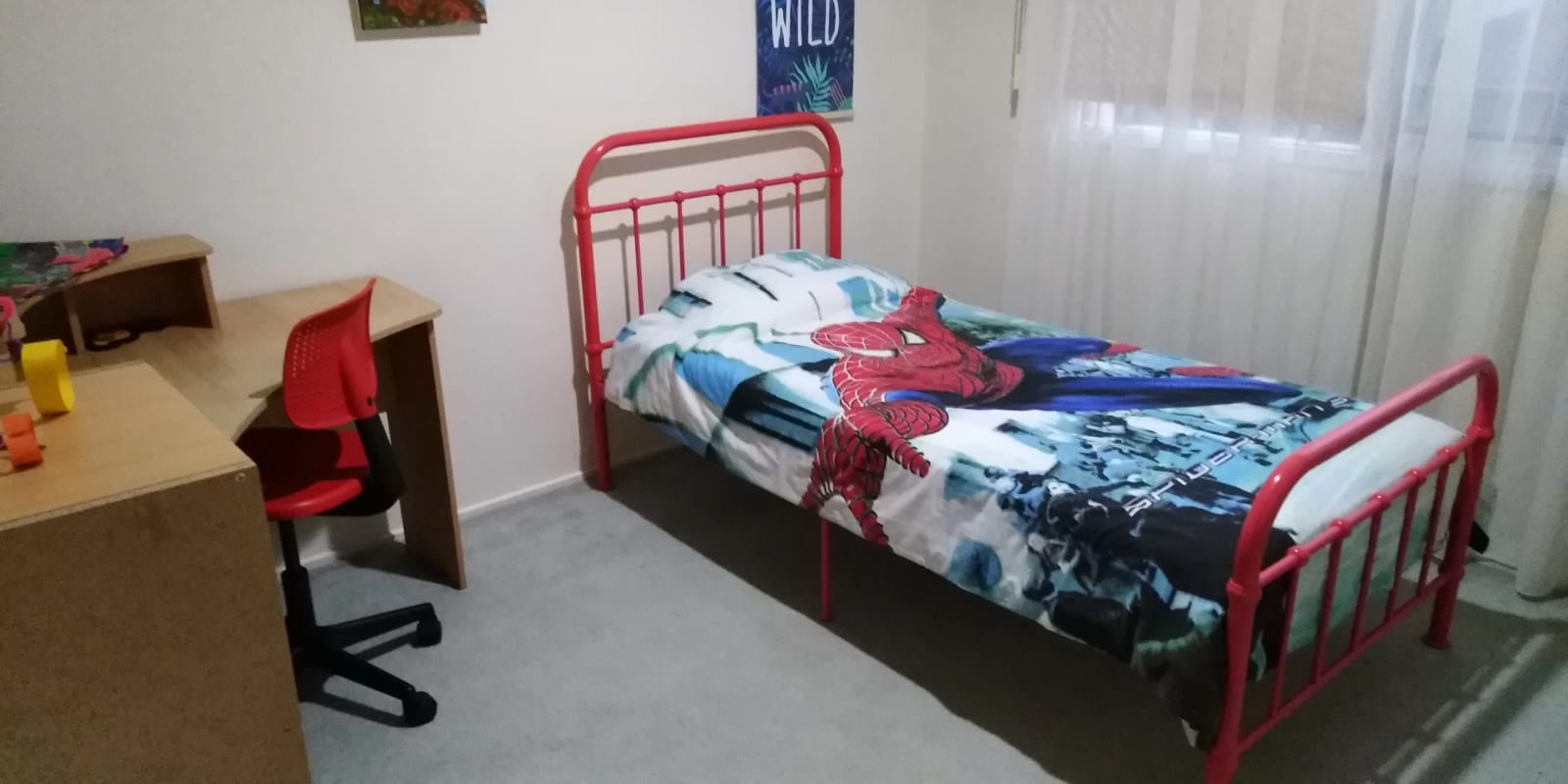 $180-200, Share-house, 2 rooms, Kings Court, Oakleigh East VIC 3166, Kings Court, Oakleigh East VIC 3166