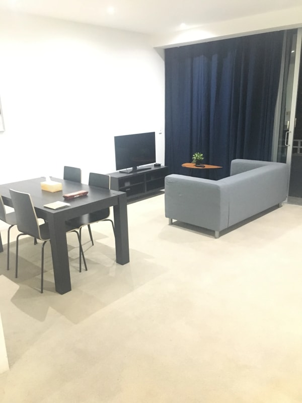 $140, Flatshare, 2 rooms, Collins Street, Melbourne VIC 3000, Collins Street, Melbourne VIC 3000