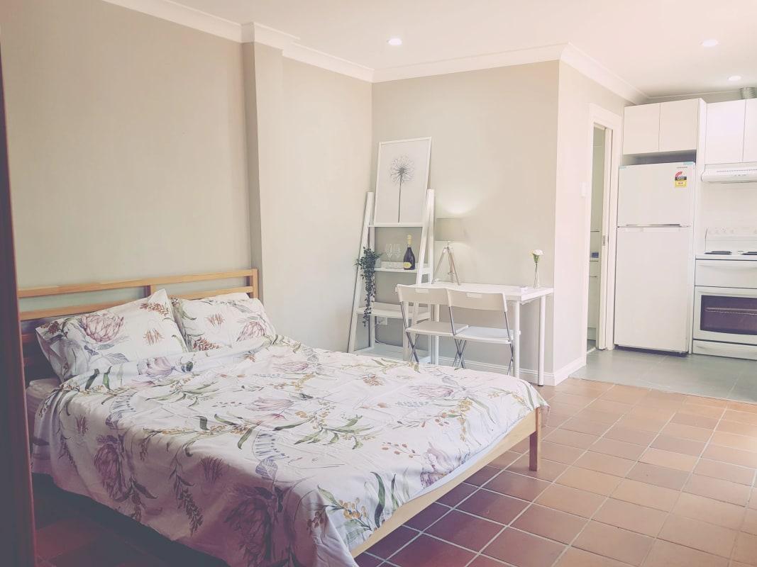$310, Granny-flat, 1 bathroom, Knoll Avenue, Wolli Creek NSW 2205