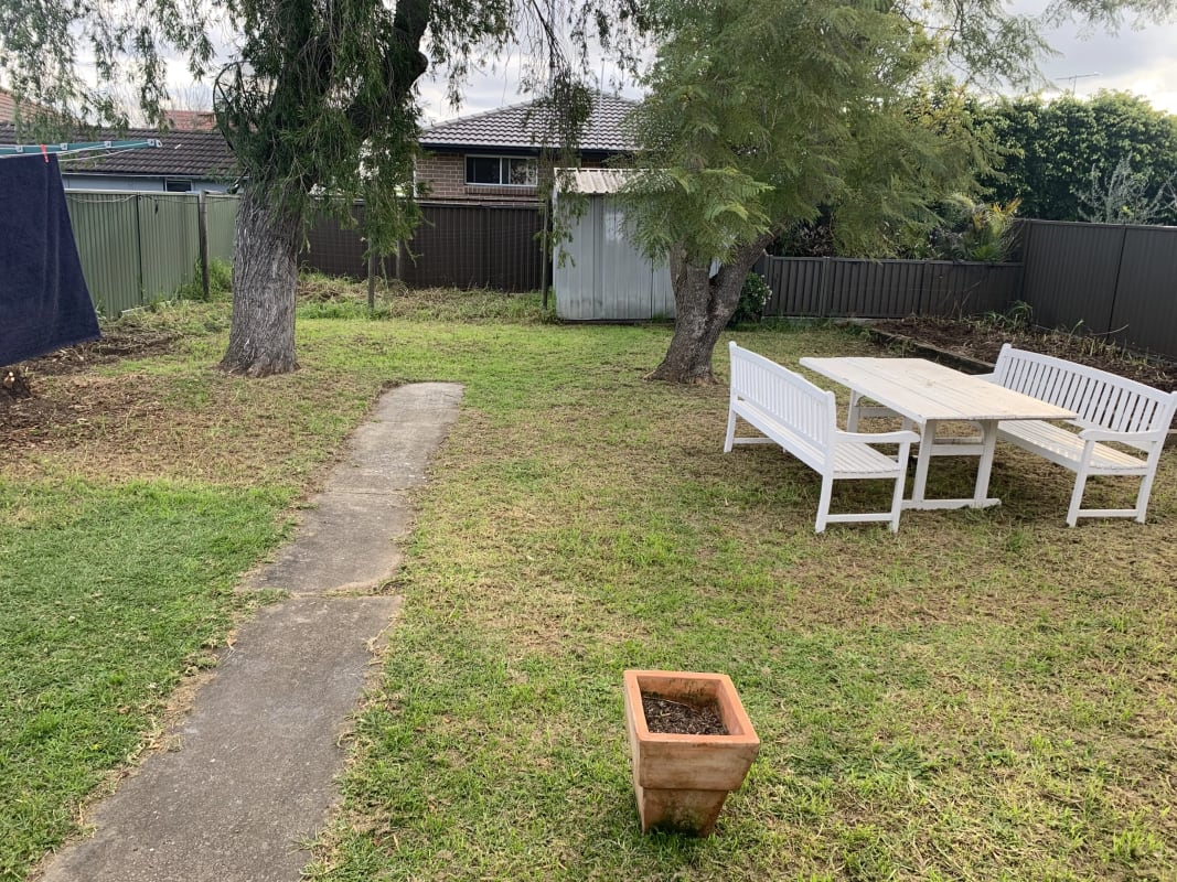 $120, Share-house, 5 bathrooms, Sixth Avenue, Berala NSW 2141