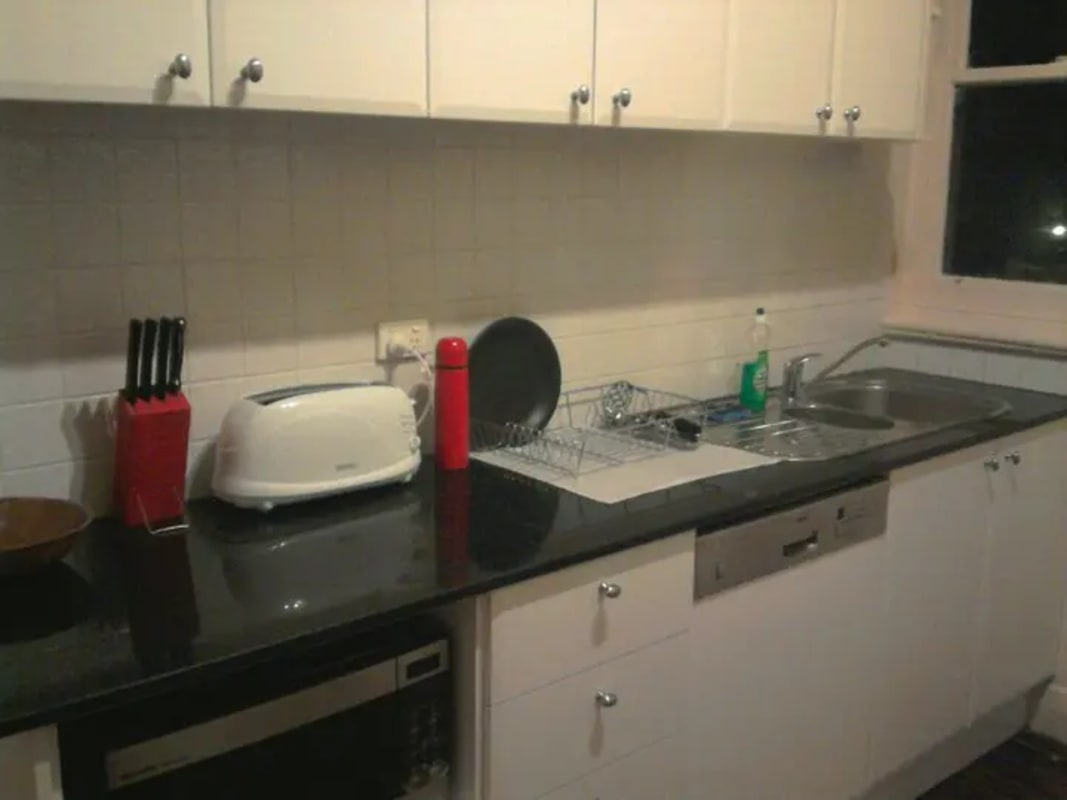 $250, Flatshare, 3 bathrooms, Fitzroy Street, St Kilda VIC 3182