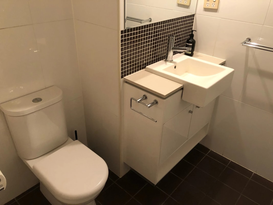 $230, Flatshare, 3 bathrooms, Quay Street, Brisbane City QLD 4000