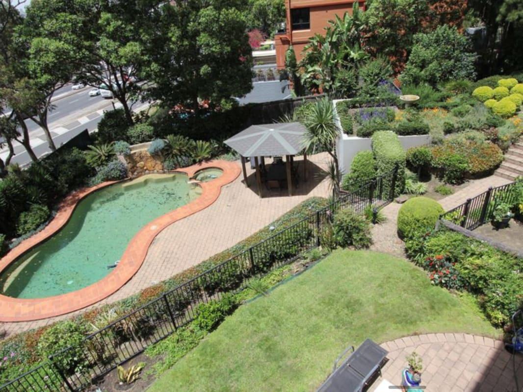 $350, Flatshare, 2 bathrooms, Walker Street, North Sydney NSW 2060