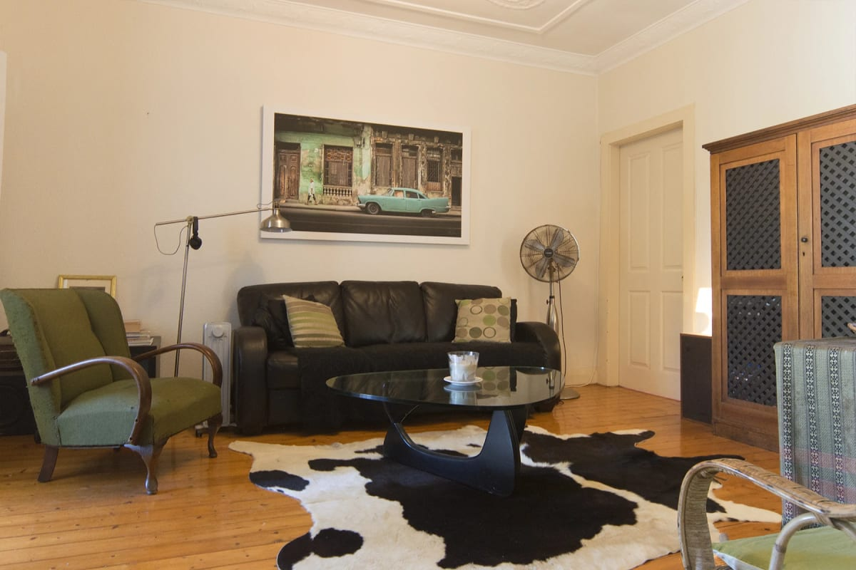 $220, Flatshare, 2 bathrooms, Old South Head Road, Rose Bay NSW 2029
