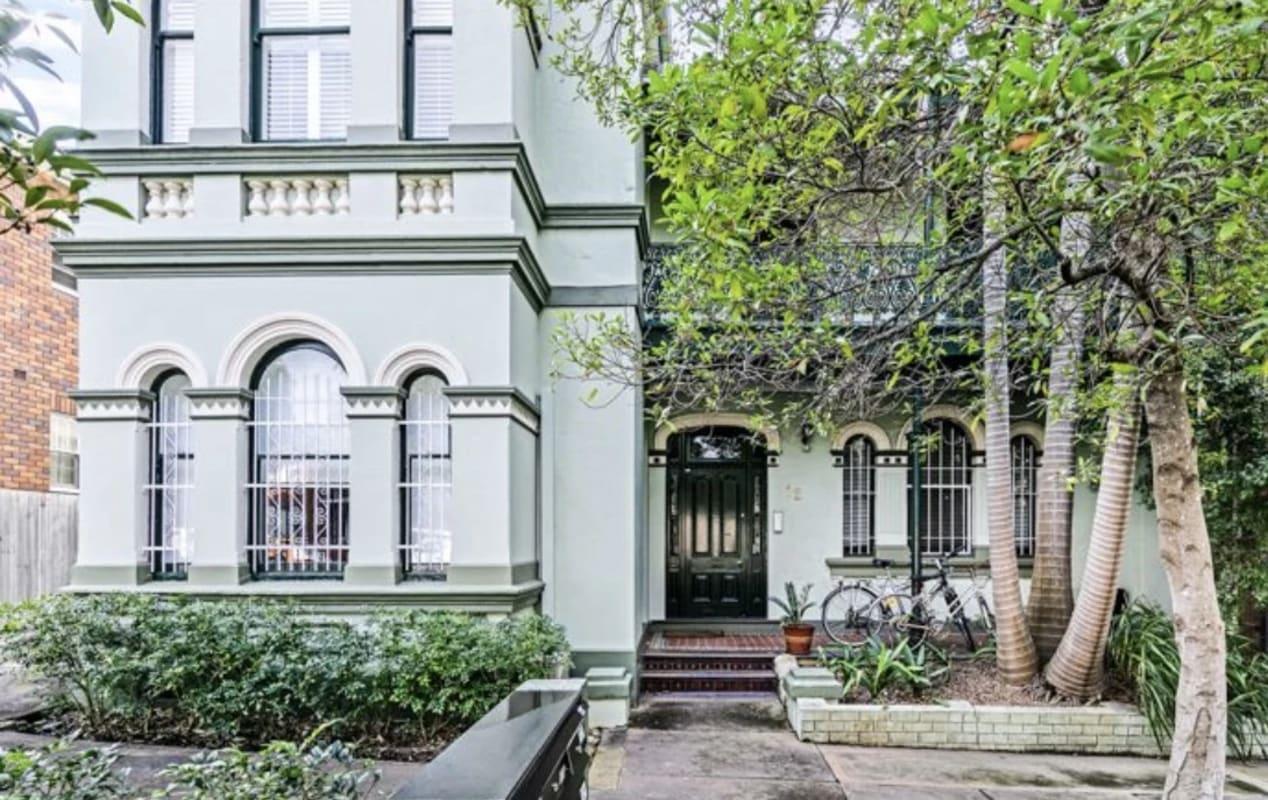 $165, Flatshare, 2 bathrooms, Cecil Street, Ashfield NSW 2131