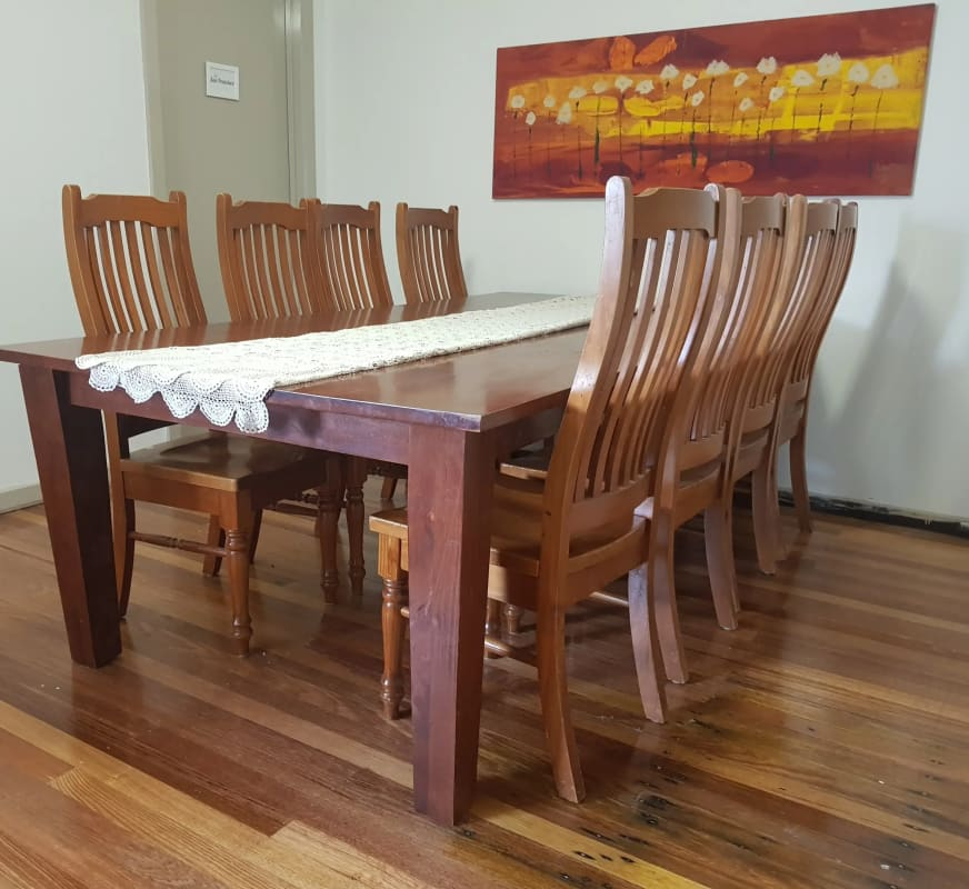 $220, Student-accommodation, 6 bathrooms, Beevers Street, Footscray VIC 3011