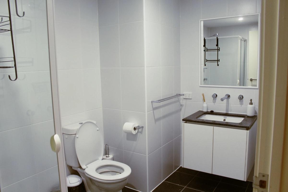$385, Flatshare, 2 bathrooms, Moore Street, Turner ACT 2612