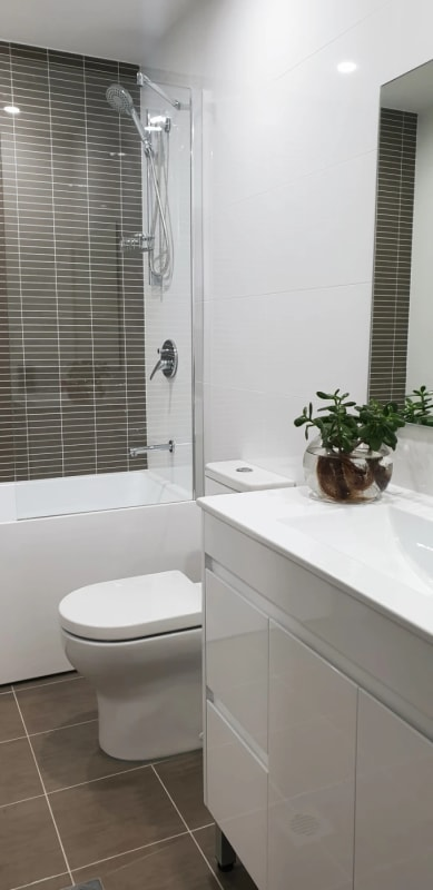 $300, Flatshare, 2 bathrooms, East Street, Granville NSW 2142