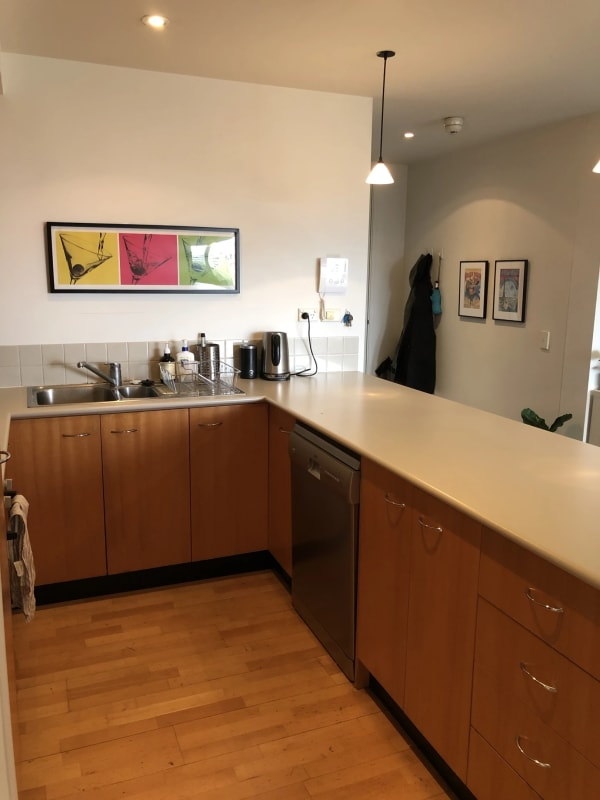 $293, Flatshare, 2 bathrooms, Church Street, Richmond VIC 3121