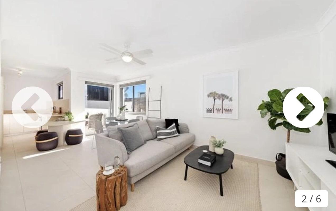 $300, Flatshare, 2 bathrooms, Perouse Road, Randwick NSW 2031
