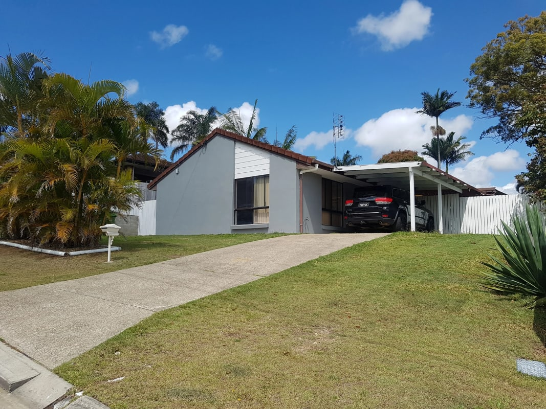 $160, Share-house, 4 bathrooms, The Mores, Nerang QLD 4211