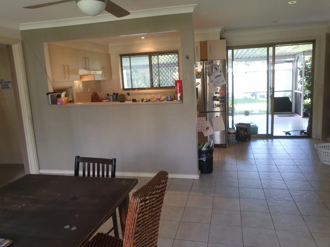 $160, Share-house, 4 bathrooms, Bowen Road, Glass House Mountains QLD 4518
