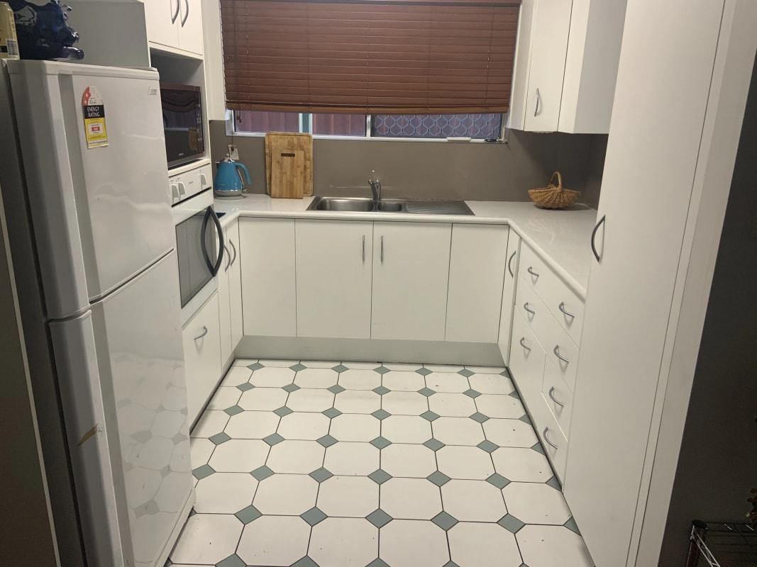 $185, Flatshare, 2 bathrooms, Victoria Parade, Rockhampton QLD 4700