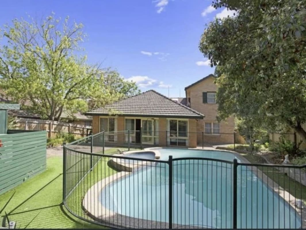 $220-250, Homestay, 2 rooms, Clitus Avenue, Glen Iris VIC 3146, Clitus Avenue, Glen Iris VIC 3146