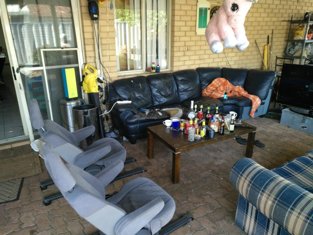 $150, Share-house, 6 bathrooms, Prescott Drive, Murdoch WA 6150