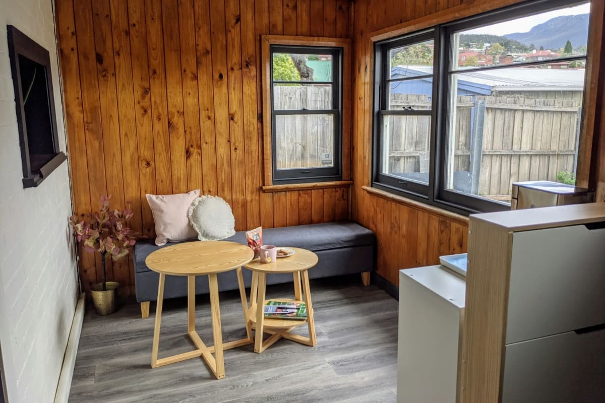 $300, Share-house, 4 bathrooms, New Town Road, New Town TAS 7008