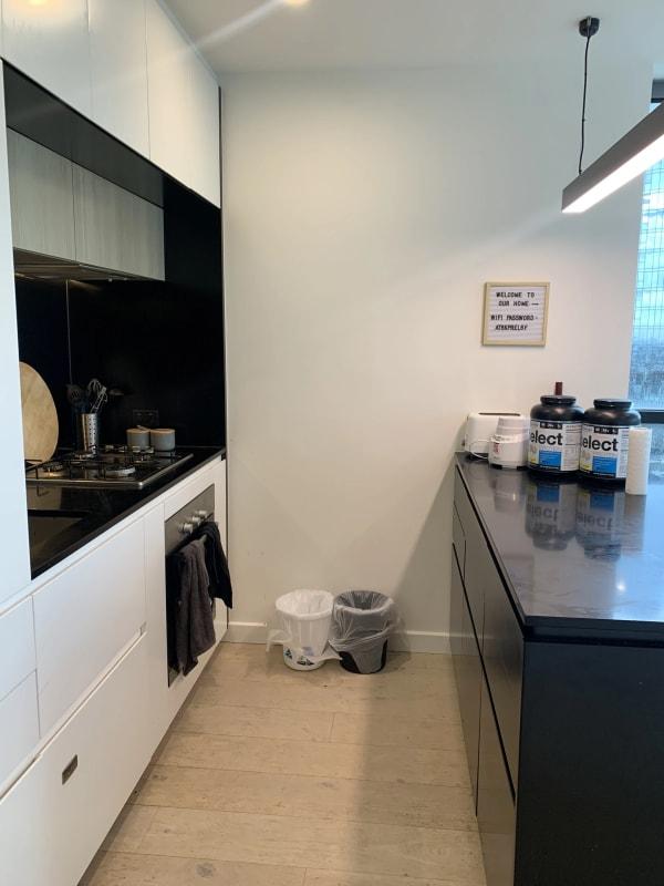 $250, Flatshare, 2 bathrooms, Haig Street, Southbank VIC 3006