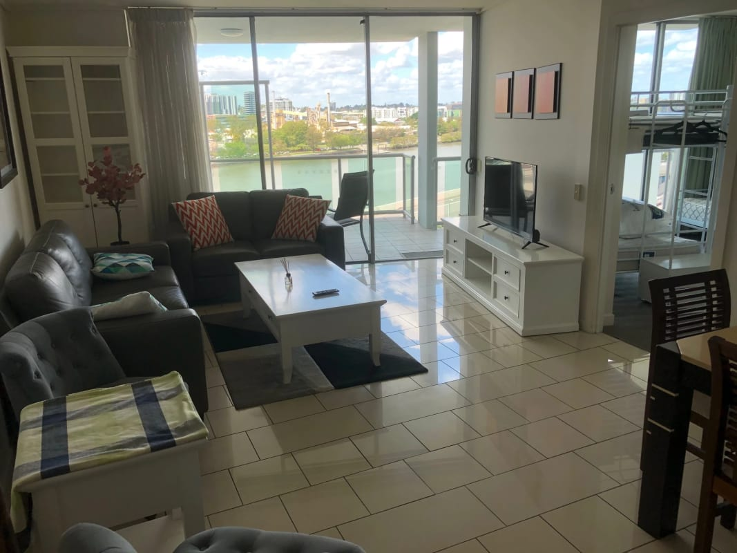 $105, Flatshare, 3 bathrooms, Quay Street, Brisbane City QLD 4000