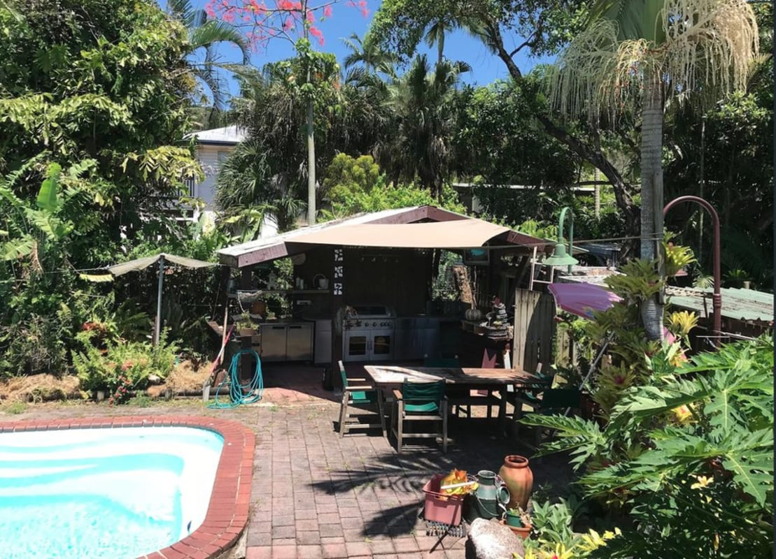 $200, Share-house, 4 bathrooms, Moowooga Street, Earlville QLD 4870
