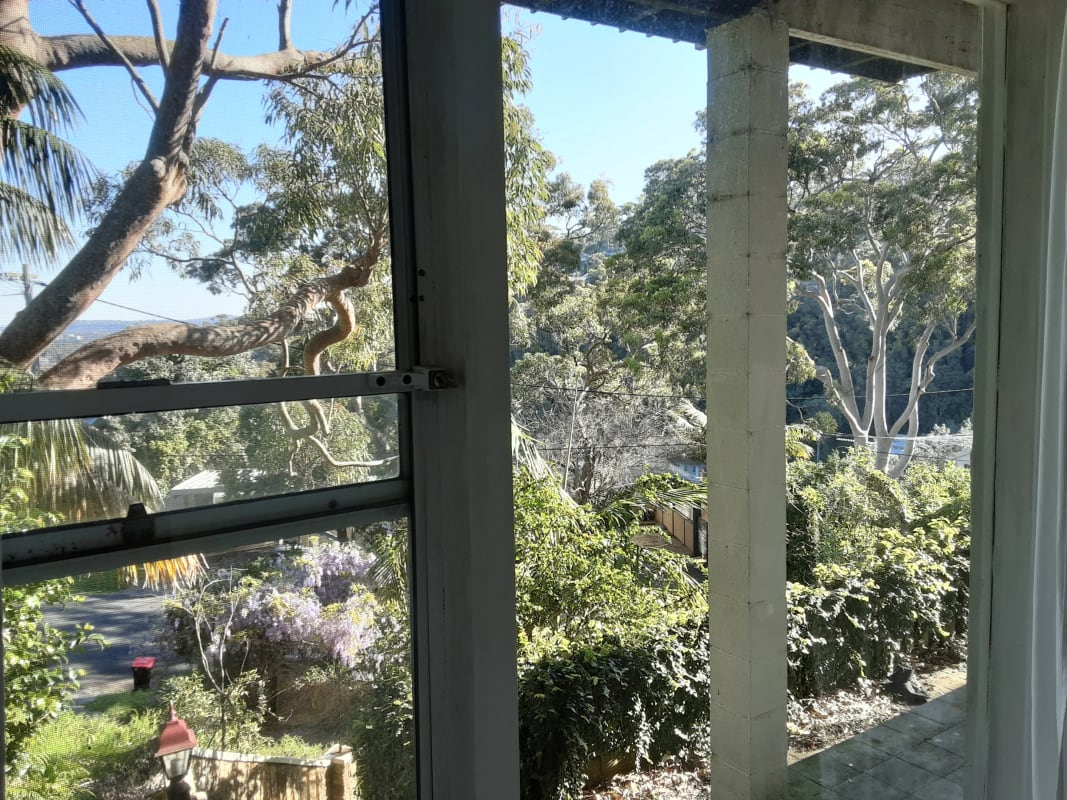 $350, Studio, 1 bathroom, Kanimbla Crescent, Bilgola Plateau NSW 2107