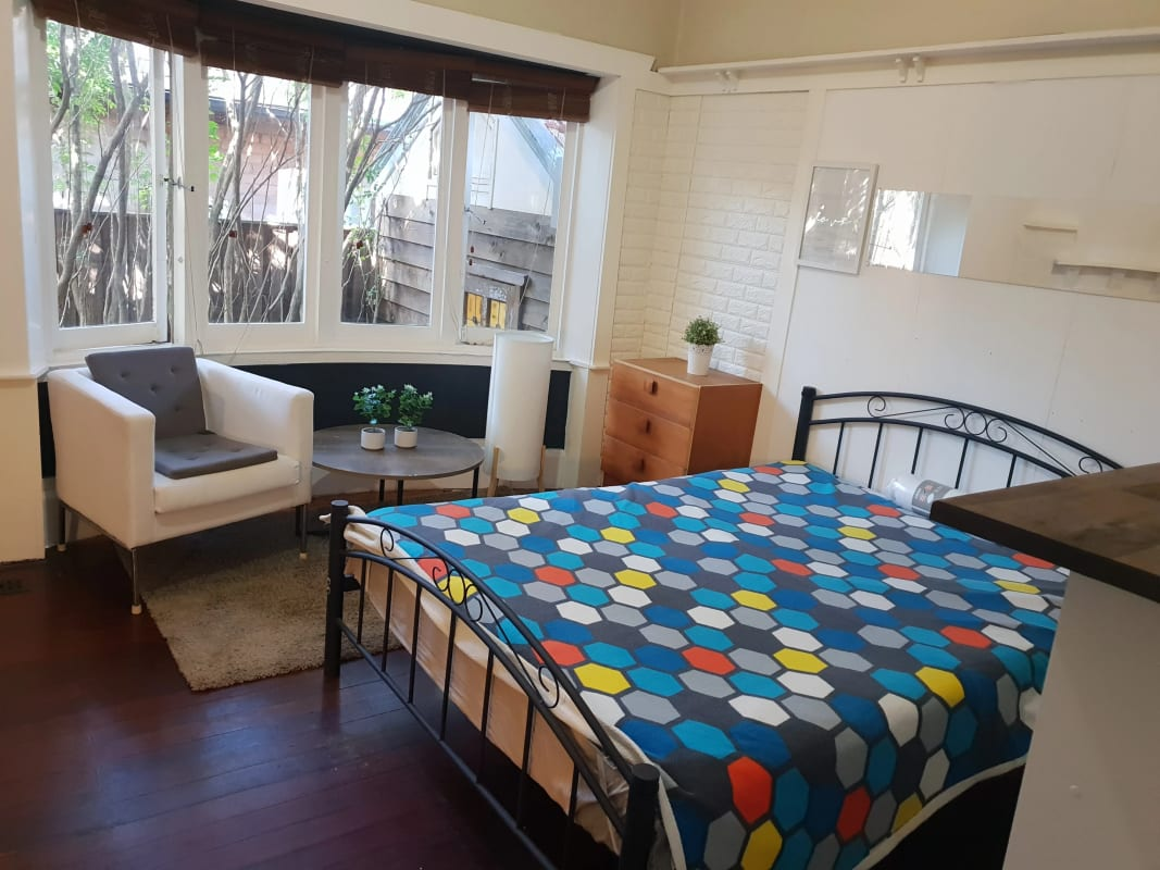 $195-265, Share-house, 4 rooms, Cambridge Road, Drummoyne NSW 2047, Cambridge Road, Drummoyne NSW 2047