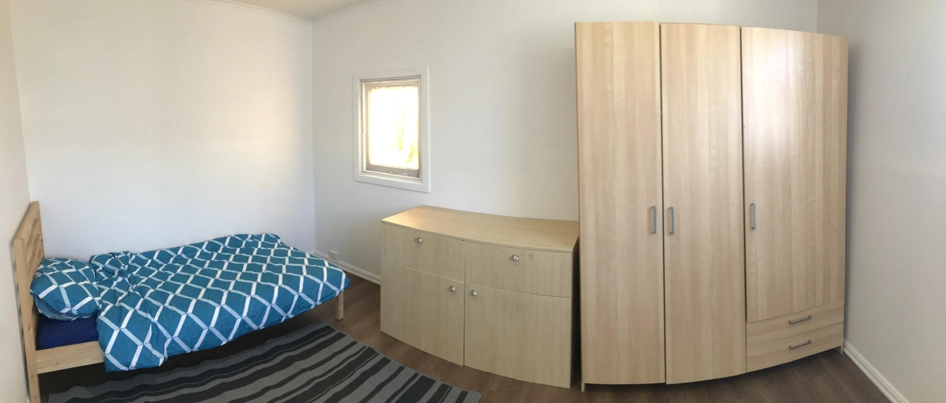 $150-165, Student-accommodation, 2 rooms, Virginia Street, Springvale VIC 3171, Virginia Street, Springvale VIC 3171