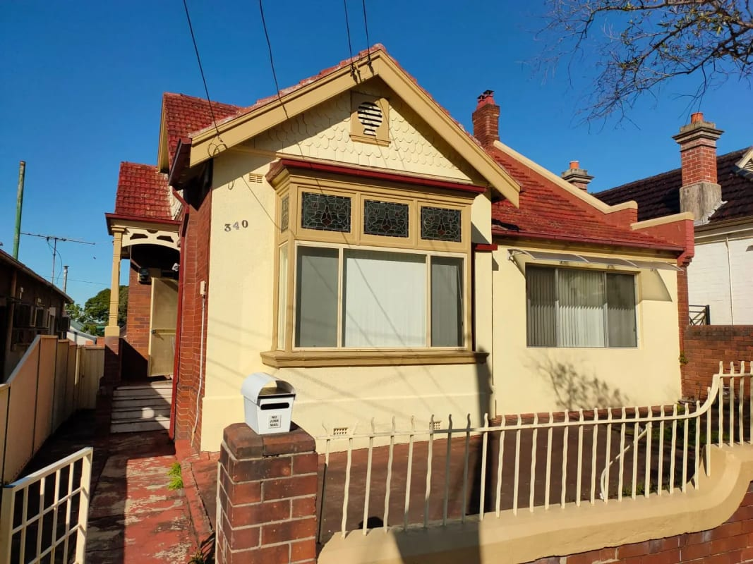 $257, Share-house, 5 bathrooms, Victoria Road, Marrickville NSW 2204