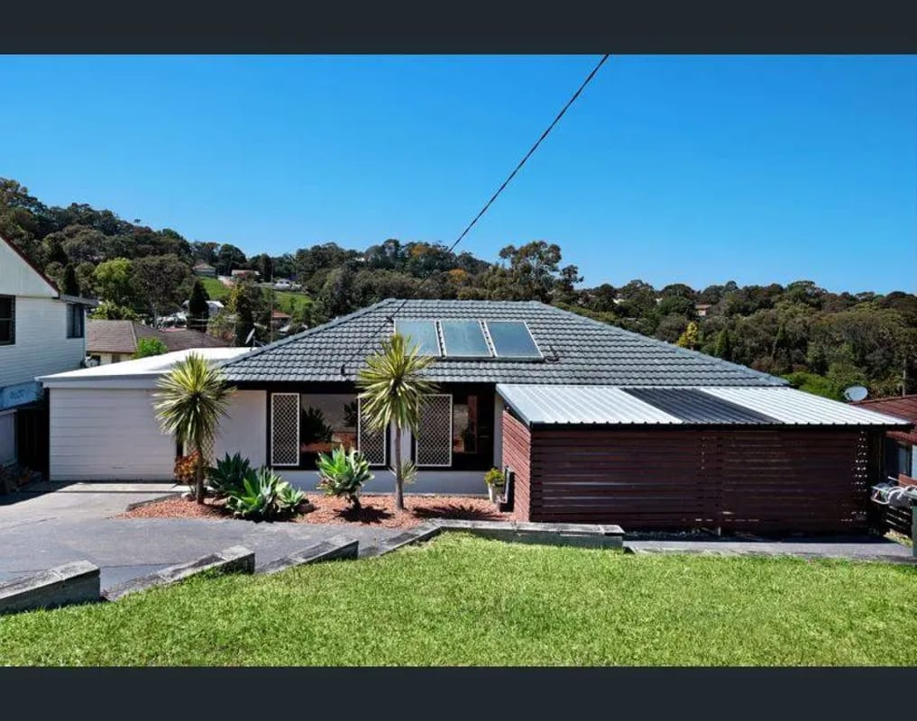 $190, Share-house, 4 bathrooms, Cadaga Road, Gateshead NSW 2290