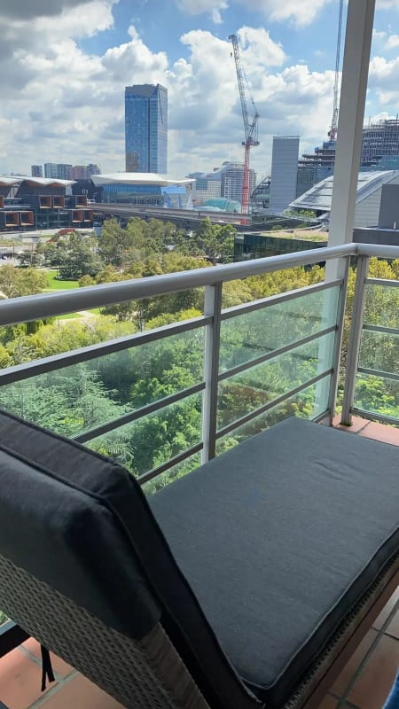 $365, Flatshare, 2 bathrooms, Harbour Street, Sydney NSW 2000