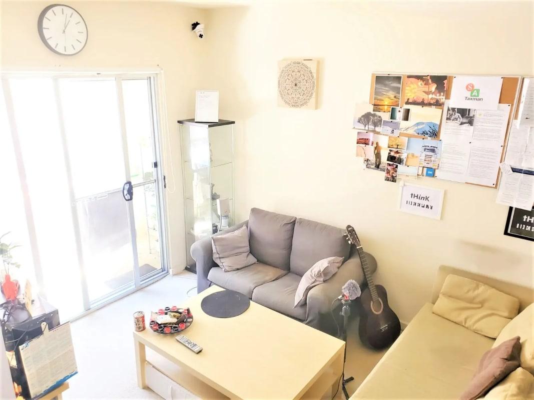 $200-250, Share-house, 2 rooms, Gray Street, Adelaide SA 5000, Gray Street, Adelaide SA 5000