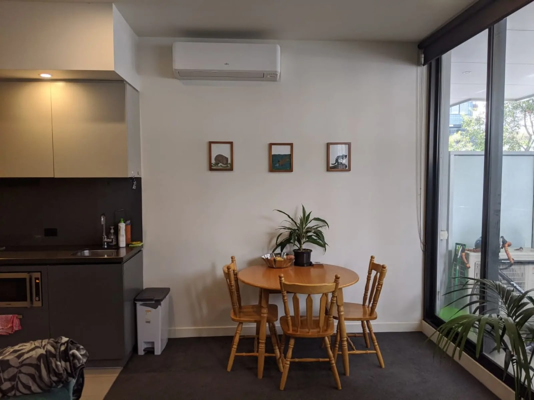 $299, Flatshare, 2 bathrooms, High Street, Windsor VIC 3181
