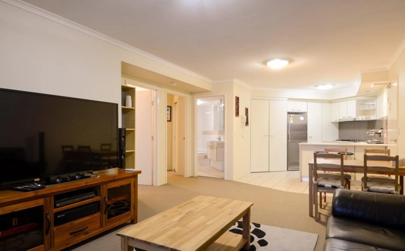 $235, Flatshare, 2 bathrooms, Exford Street, Brisbane City QLD 4000