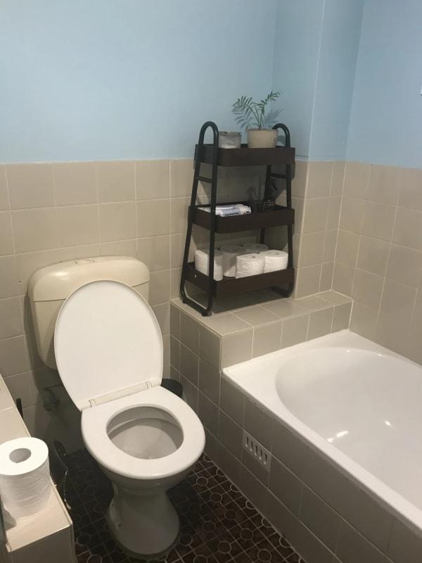 $220, Flatshare, 2 bathrooms, Blacket Street, North Wollongong NSW 2500