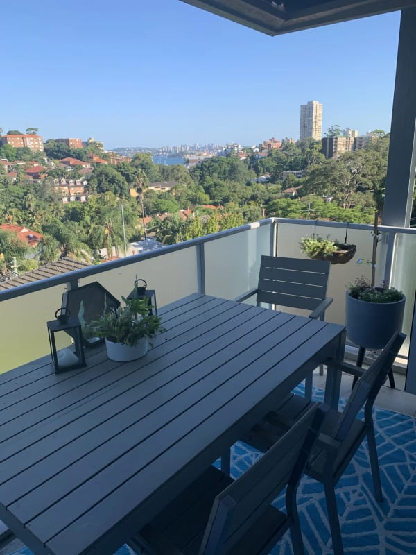 $280, Flatshare, 2 bathrooms, Alfred Street North, Neutral Bay NSW 2089