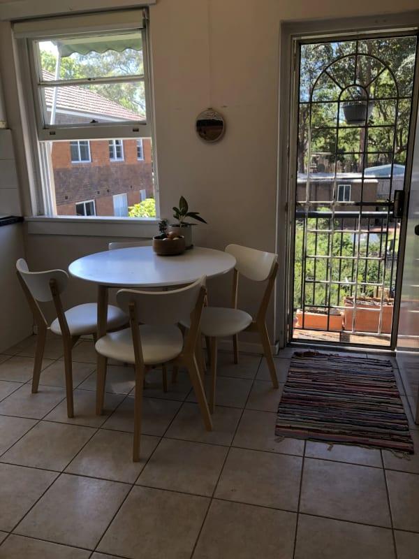 $255, Flatshare, 2 bathrooms, Charlotte Street, Ashfield NSW 2131