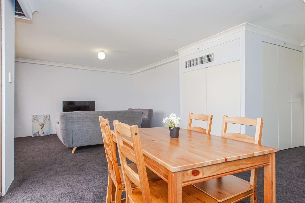 $410, Flatshare, 3 bathrooms, Marcus Clarke Street, Canberra ACT 2601