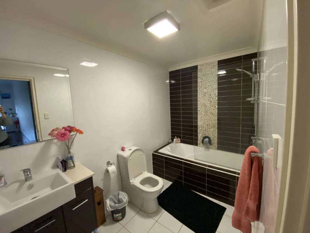 $200, Flatshare, 2 bathrooms, New Dapto Road, Wollongong NSW 2500