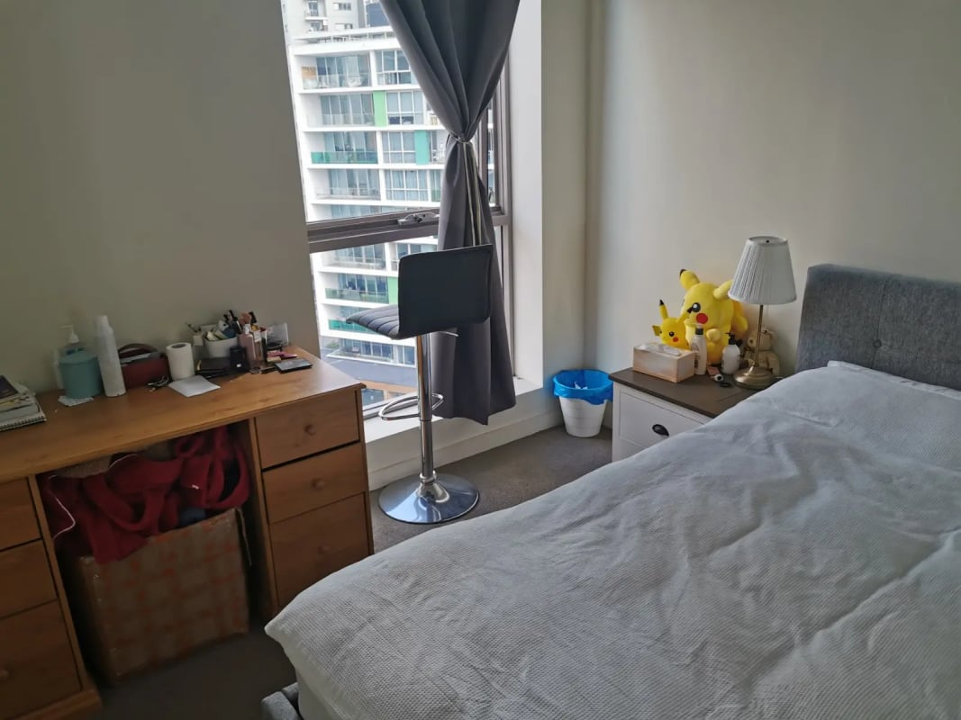 $350, Flatshare, 2 bathrooms, Discovery Point Place, Wolli Creek NSW 2205