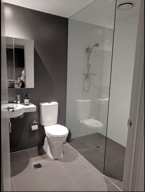 $230, Flatshare, 2 bathrooms, Henry Street, Kensington VIC 3031