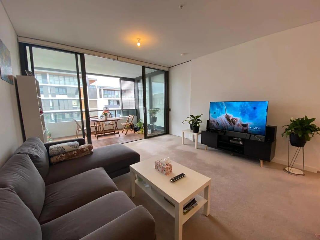 $260, Flatshare, 2 bathrooms, Morrison Road, Ryde NSW 2112