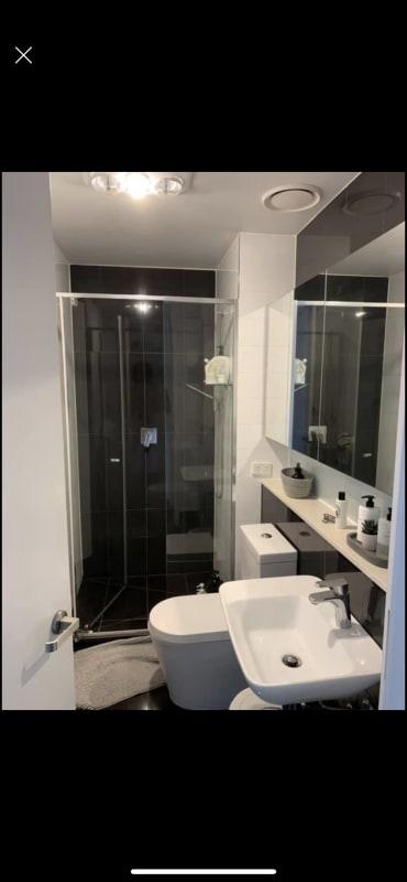 $288, Flatshare, 2 bathrooms, Saint Kilda Road, St Kilda VIC 3182