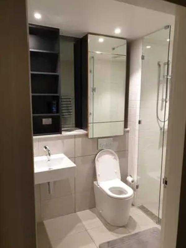 $390, Flatshare, 2 bathrooms, Darling Drive, Sydney NSW 2000