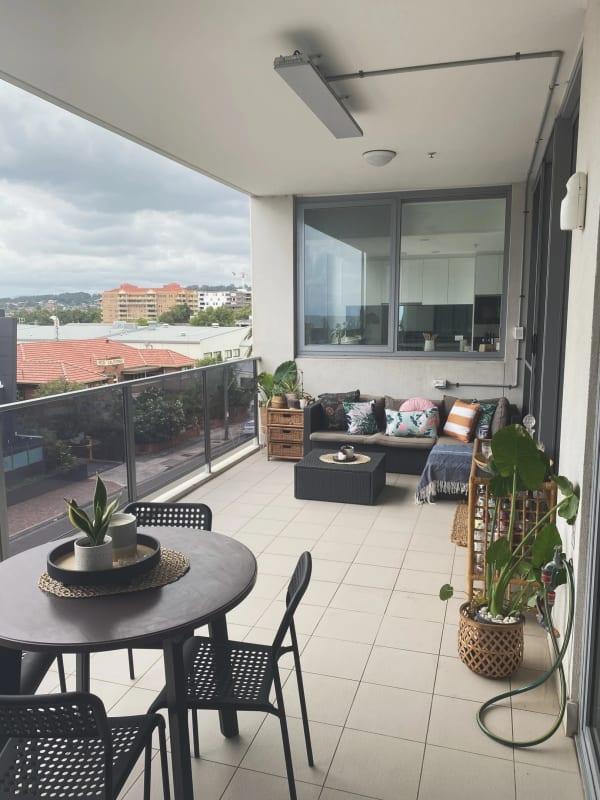 $275, Flatshare, 2 bathrooms, Burelli Street, Wollongong NSW 2500