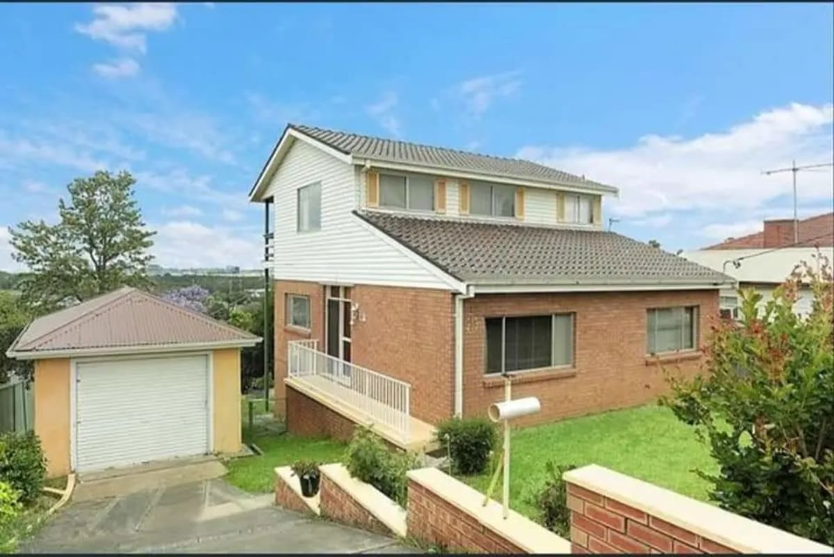 $145, Share-house, 4 bathrooms, Outlook Drive, Figtree NSW 2525